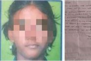 Ấn Độ: Học sinh tự sát vì bị giáo viên làm nhục?