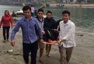 Đứt dây tời kéo lưới trên biển, 4 ngư dân thương vong