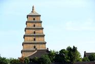 Đến thành Trường An thăm nơi Đường Tăng dịch kinh Phật