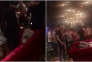Đạo diễn phim Kong: Skull Island bị đánh tại quán bar quận 1