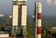Ấn Độ định phóng một lần 104 vệ tinh