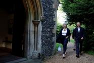 Bà Theresa May bị cô lập?