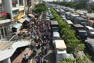 Phạm luật giao thông ở nội thành, phạt gấp đôi?