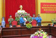 Phối hợp phòng chống tội phạm trong CNVC-LĐ