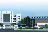TP HCM: Xây dựng Nhà Văn hóa Lao động quận 2