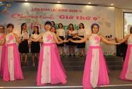 Hơn 140 tiết mục dự thi tiếng hát CNVC-LĐ