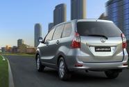 MPV giá rẻ Toyota Avanza sẽ ra mắt tại Việt Nam