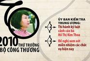 """Infographic: Bà Hồ Thị Kim Thoa """"thao túng"""" Điện Quang thế nào?"""