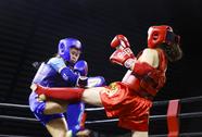 Tưng bừng đêm hội Thai Fight TP HCM