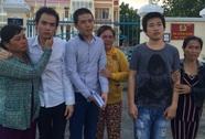 Ba thanh niên bị oan ở Cà Mau bất ngờ cùng khởi kiện