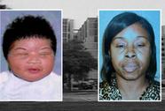 Tìm thấy bé sơ sinh bị bắt cóc sau 18 năm