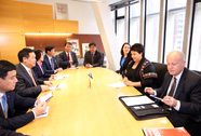 Thúc đẩy kim ngạch thương mại Việt Nam - New Zealand