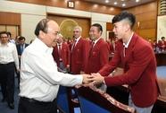 Thủ tướng biểu dương đoàn thể thao Việt Nam