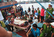 Cảnh sát Biển Philippines bắn tàu cá Việt Nam, 2 ngư dân tử vong