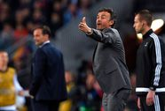 Enrique tâm phục, đoán Juventus vô địch Champions League