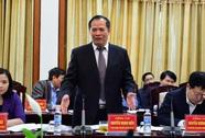 Vụ bằng thạc sĩ Bí thư Hải Dương: Chất vấn 3 đời Bộ trưởng GD-ĐT