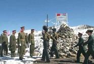 Nguy cơ chiến tranh toàn diện Trung - Ấn