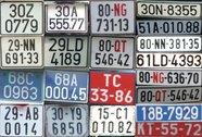 Biển số xe là tài sản hay công cụ quản lý?