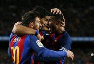 """Messi - """"siêu nhân"""" của những siêu phẩm"""