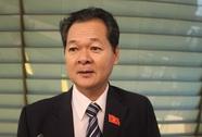 Vụ tàu vỏ thép ở Bình Định: Xử nghiêm nếu có dấu hiệu hình sự