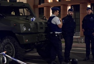Liên tiếp tấn công bằng dao tại Bỉ và Anh