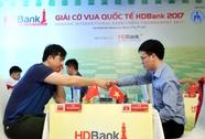 Giải Cờ vua HDBank: Ngôi vô địch chờ đến phút chót