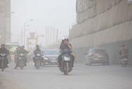 Đáng sợ ô nhiễm không khí