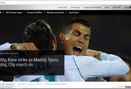 Hướng dẫn xem miễn phí Champions League