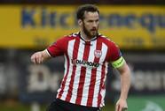 Cầu thủ ở Ireland đột tử sau trận thắng lớn