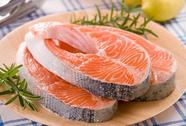 Nên ăn cơm có cá 3-4 bữa mỗi tuần