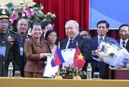 Tăng cường giao lưu hữu nghị Việt Nam - Campuchia