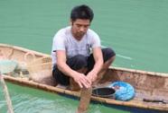Mê muội với hồ Thang Hen nơi sơn cốc Cao Bằng