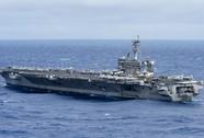 Tàu Mỹ sắp áp sát đảo nhân tạo của Trung Quốc?