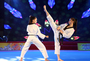 Taekwondo Việt Nam với cơ hội giành lại HCV ASIAD