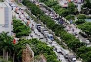 Chống ùn tắc cửa ngõ Tân Sơn Nhất