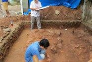 Phát hiện lớn khi tìm mộ vua Quang Trung