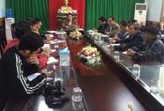 Lộ đề thi công chức, 1 phó chủ tịch huyện bị kỷ luật