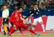 Campuchia - Việt Nam 1-2: Thắng mà bực như thua