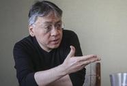 Nobel Văn học 2017 vinh danh Kazuo Ishiguro
