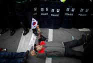 Lịch sử Hàn Quốc sang trang