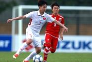 Tuyển bóng đá nữ nhắm kỷ lục của Thái Lan