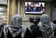 Canh bạc Jerusalem của ông Donald Trump