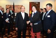 Đưa kim ngạch Việt - Đức lên trên 9 tỉ USD