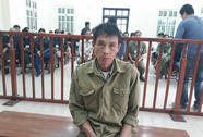 Vụ bé trai bị tôn cứa cổ: Cựu binh chở tôn bị phạt cải tạo