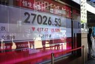 """Căng thẳng Triều Tiên """"quét"""" 1.000 tỉ USD khỏi thị trường chứng khoán"""