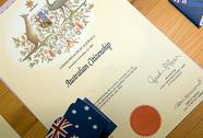 Úc siết chặt quy trình xin nhập tịch