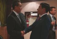 Phó Thủ tướng Phạm Bình Minh gặp Ngoại trưởng Mỹ, Trung Quốc tại Manila