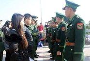 Liều mình vượt biên sang Trung Quốc tìm việc