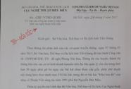 """Vụ cấm ca khúc """"Màu hoa đỏ"""": Sở VH-TT-DL Tiền Giang phải giải trình"""