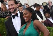 Serena Williams xúc động khoe ảnh con gái mới chào đời